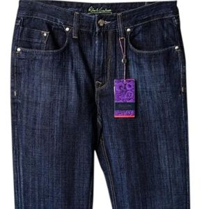 "Robert Graham Classic ""Montauk"" Boot Cut Jeans"